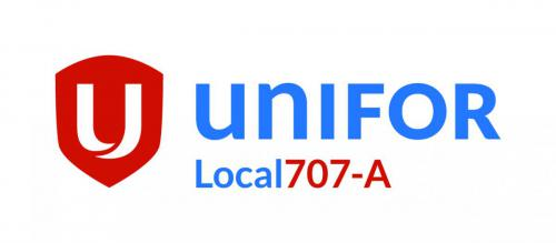 Unifor Local 707-A